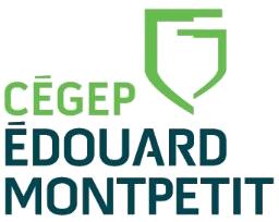 CégepEdouardMontpetit_Logo